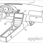 Apple patent makes car dash controls customisable with tactile feedback