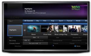 Talktalk Tv Select Boost