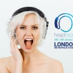 Headroom audio show hosts raft of new launches