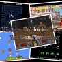5 Vintage Unblocked Games You Can Play Today
