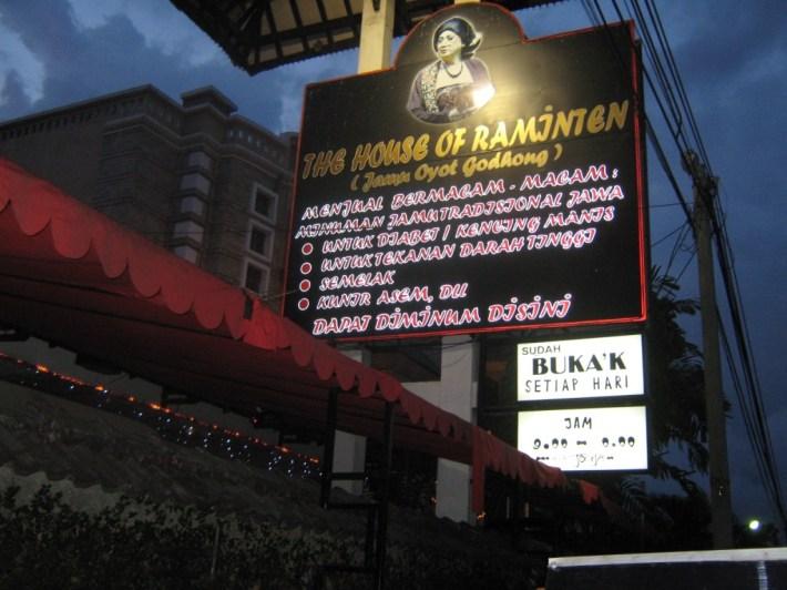 House of Raminten