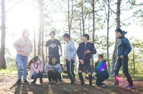 tempat-gathering-di-Puncak