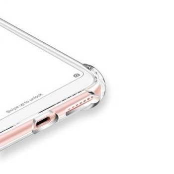 1539629238228384028 Anti-knock Phone Case for Xiaomi Mi 8 TPU