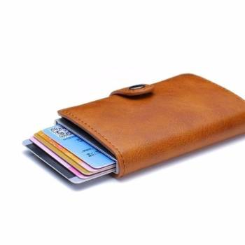 5bed0154919daa3467beb920 4 larg Leather Slim Money Clip And Cardholder