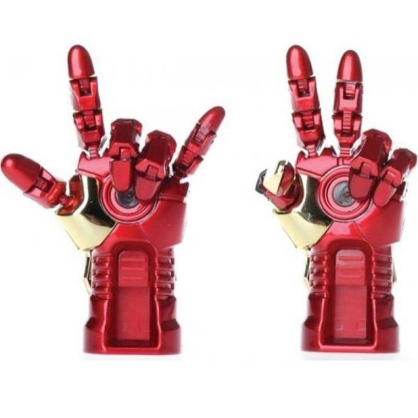 The Avengers Iron Man Usb Flash Drive What's New Cool Gadgets Geeky Stuff size: 128GB|16GB|32GB|64GB|8GB