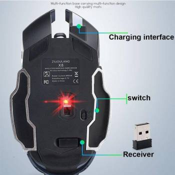 5b8dee52ac50475877c02110 3 larg Rechargeable Wireless Gaming Mouse
