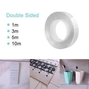 H884be70da66647168a3cdb0df164d02bF Nano Transparent Tape -  Waterproof Adhesive Tape
