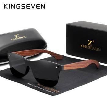 HTB19PG7X. rK1Rjy0Fcq6zEvVXam Polarized  Wooden Sunglasses For Men - Original Wood Oculos