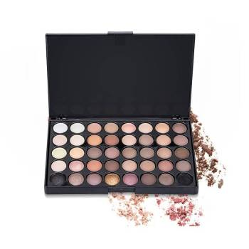 Hf940518a173840e4985a8bf758c93826K 40 Colors Eyeshadow Makeup Palette