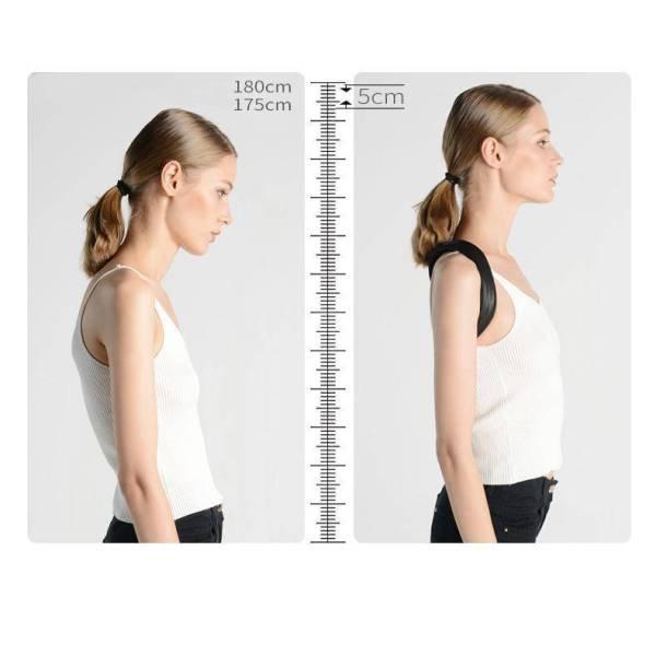 Back Posture Corrector Gadkit