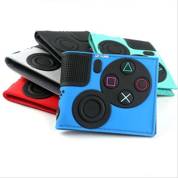 Playstation Controller Wallet Gadkit