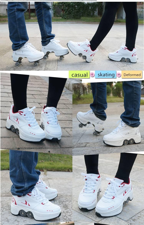 HTB1q7t.e9SD3KVjSZFKq6z10VXaa Turn Your Shoe Into Skate - Skateshoe