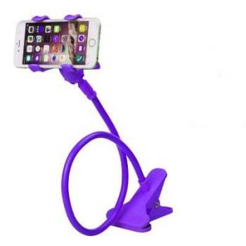 HTB16QiCe8Gw3KVjSZFwq6zQ2FXas The Best Lazy Phone Holder For Desk, Bed Side