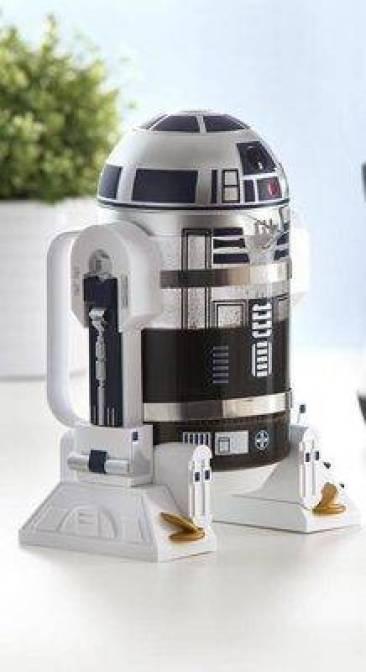 R2-D2 Manual Coffee Maker