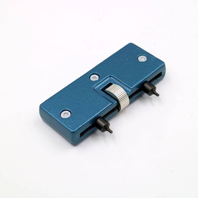 HTB1S6ITb8Cw3KVjSZFuq6AAOpXaH Adjustable Watch Case Opener Tool