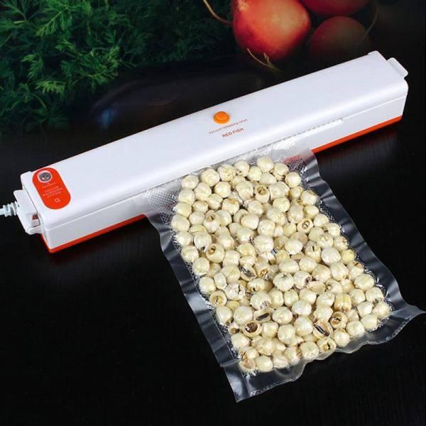 Vacuum Sealer Packaging Machine Gadkit