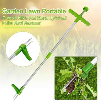 23941 awtgz1 Standing Plant Root Remover Tool