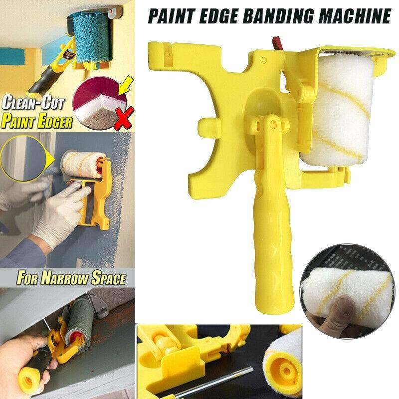 He16fcac227004a6ebdf0e8317c6f1b3ah Clean Cut Paint Edger Roller Brush