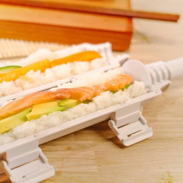 The Sushi Bazooka Gadkit