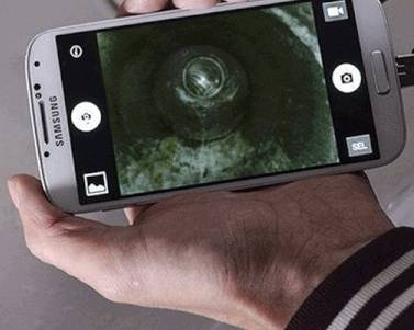 Endoscope Camera – Click Even Under the Water Now | Caméra