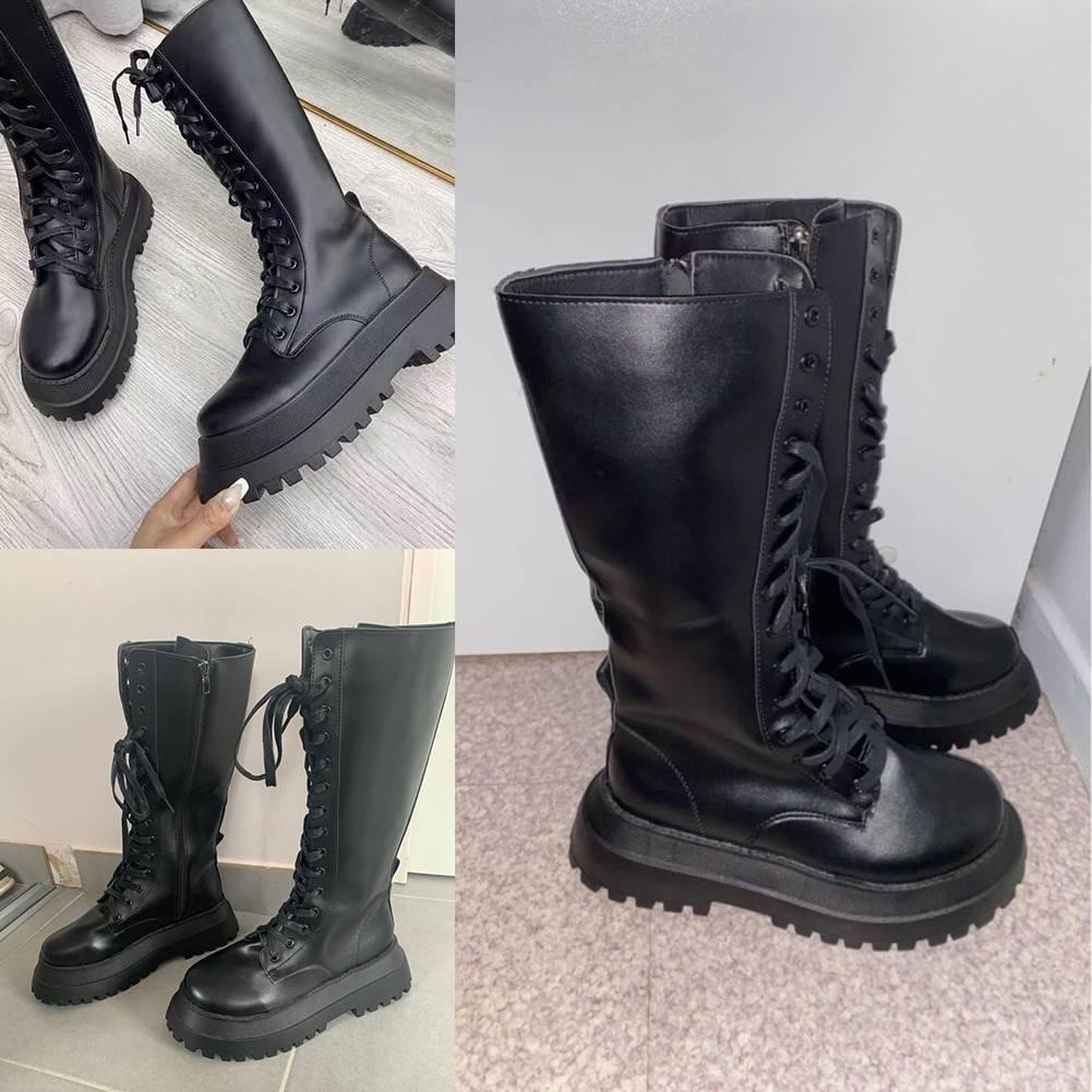 27039 Brand New  Boots For Women 2020 Autumn Winter
