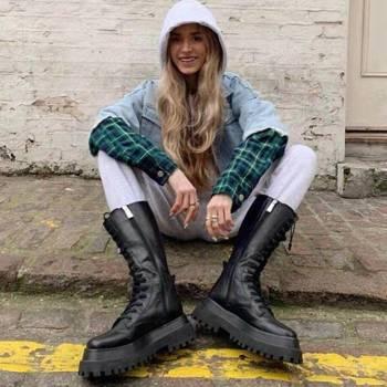 Brand New Boots For Women 2020 Autumn Winter Gadkit 3 Brand New  Boots For Women 2020 Autumn Winter
