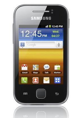 Kelebihan Samsung Young1 : kelebihan, samsung, young1, Gadoga.com, Review, Samsung, Galaxy, (Young), Indonesia, Kelebihan, Kekurangannya
