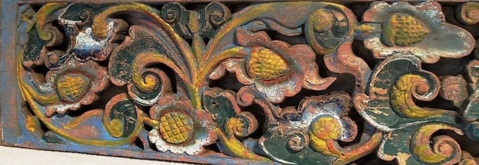 Architectural Finds :l: Panels