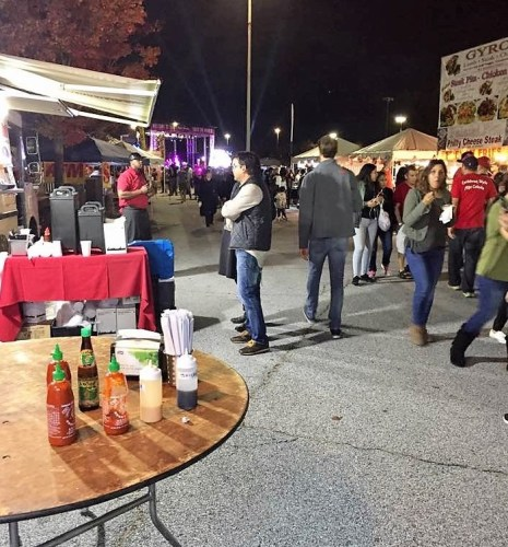 Atlanta International Night Market - Over 200 Vendors !