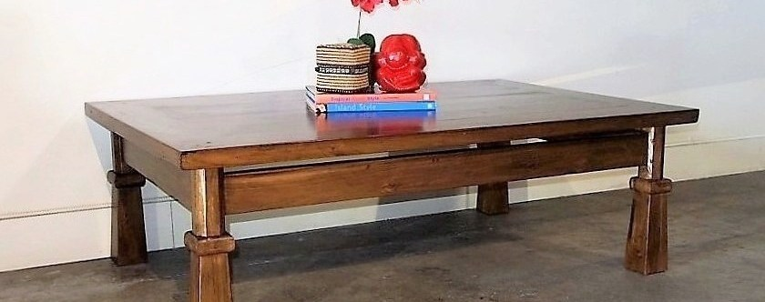 Tables : : Coffee Tables