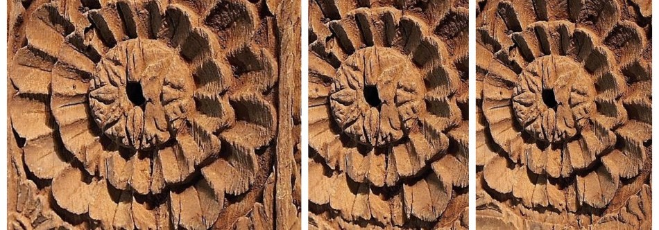 Architectural Finds :|: Panels