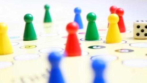 Spaß am Spielen – Drei tolle Gesellschaftsspiele für die ganze Familie