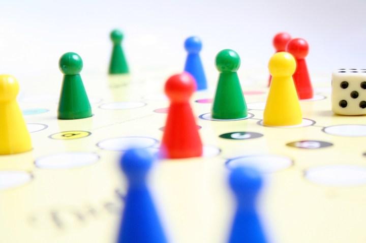 Gesellschaftsspiele für die ganze Familie | © panthermedia.net /Angelika Bentin