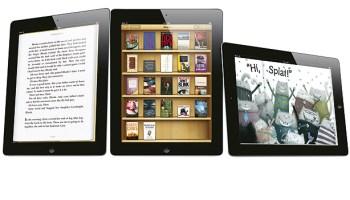 ibookstore en castellano en iPad
