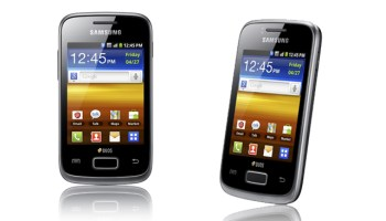 Samsung GALAXY Y DUOS, smartphone Dual SIM