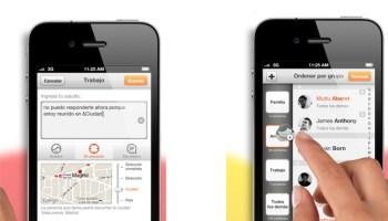 On VoiceFeed personaliza tu buzón de voz del iPhone