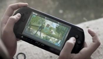 The Mistery Team en PSP