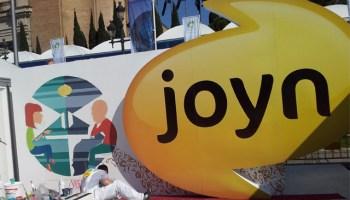 Vodafone lanzó el beta testing de Joyn en el Mobile Wolrd Congress