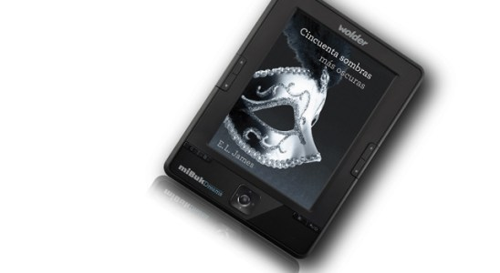 Cincuenta sombras de Grey ebook Wolder