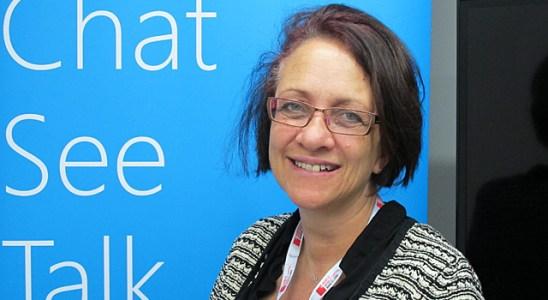 Skype Linda Summers