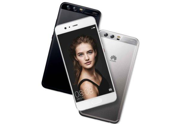 Huawei P10 presentado en el MWC