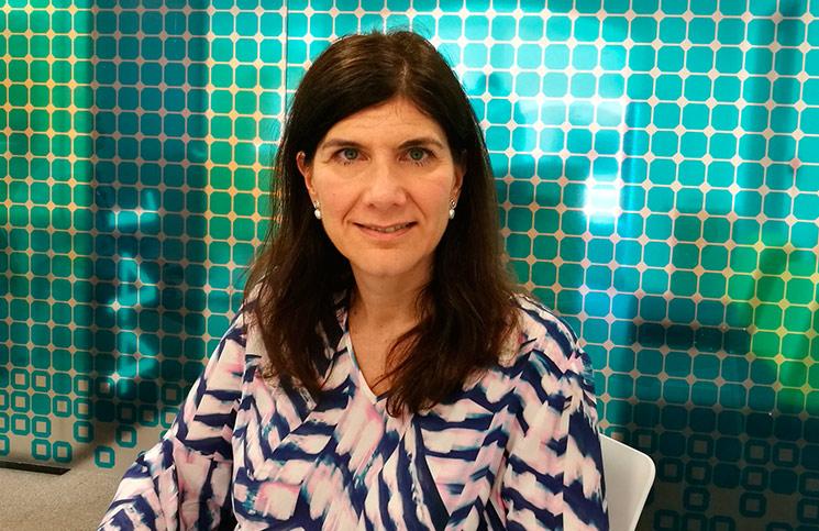 Nuria Mir de GFT España