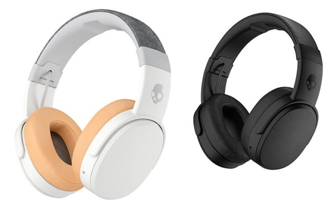 auriculares Skullcandy Crusher Wireless