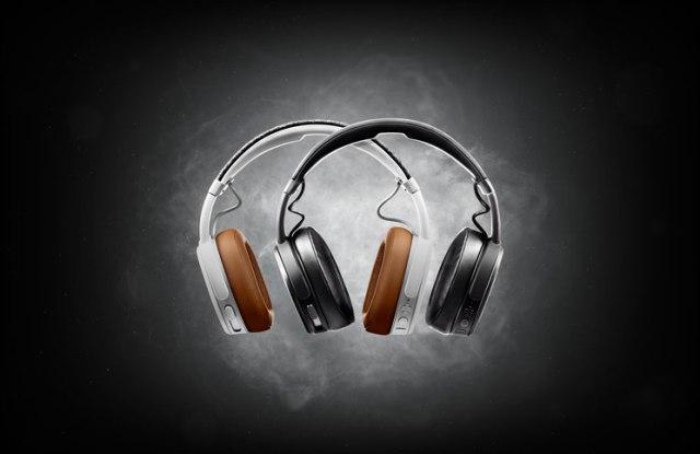 Auriculares Skullcandy Crusher Wireless