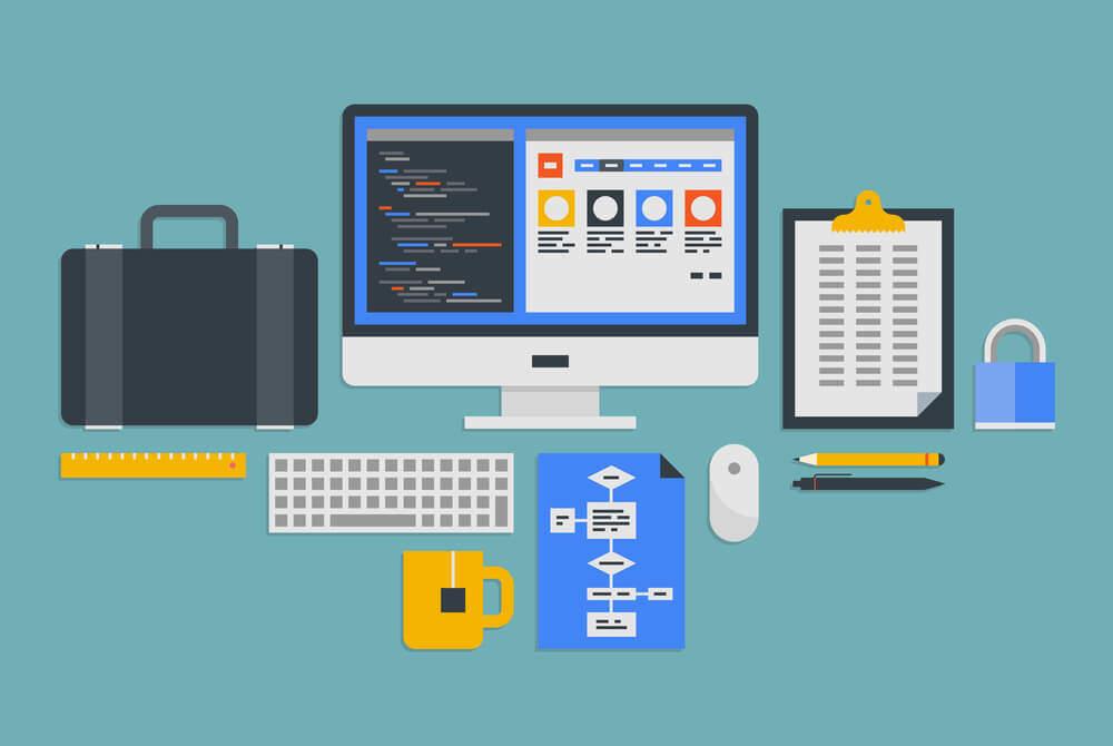 erros ao desenvolver um software