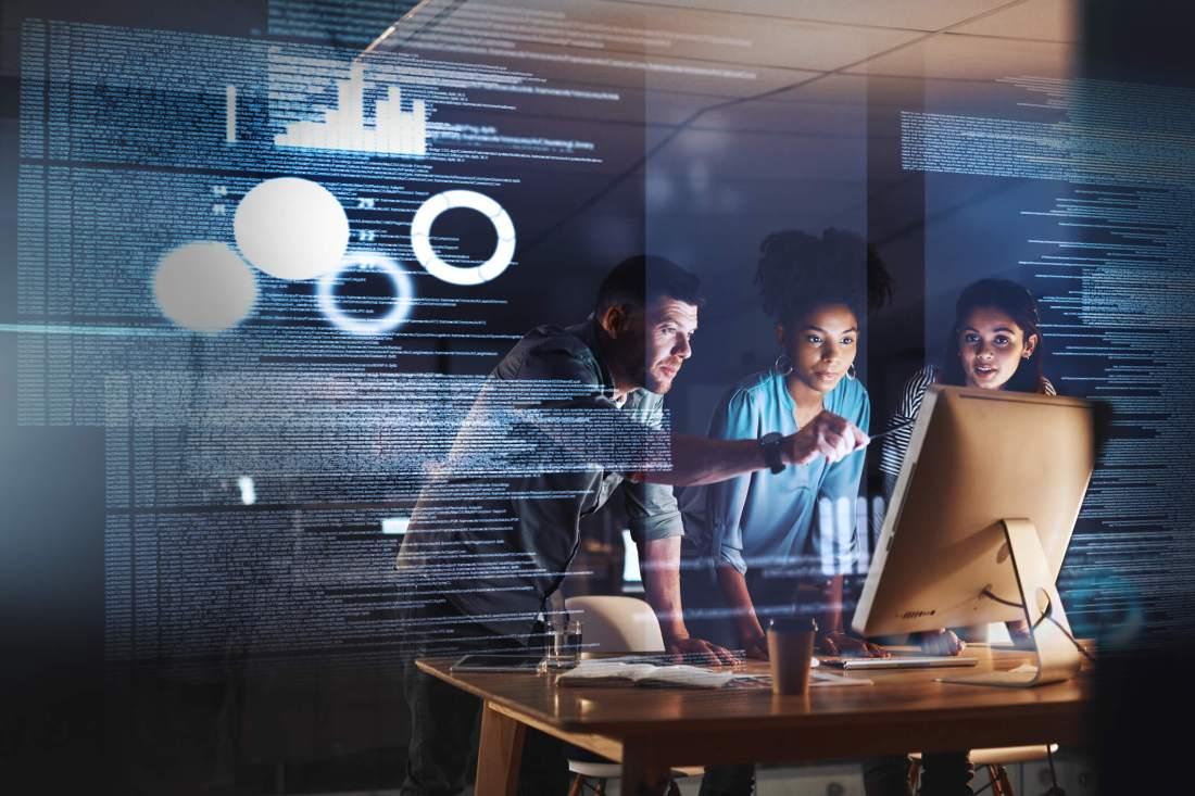 Como aumentar a produtividade no desenvolvimento de softwares?