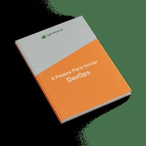 Gaea Consulting - 8 Passos Para Iniciar DevOps