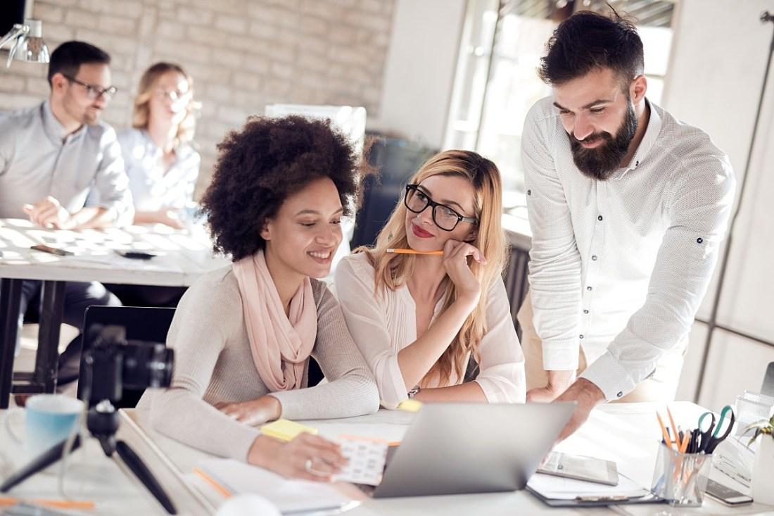 Fluxo de trabalho no setor de TI, como melhorar?