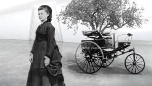 Bertha Ringer