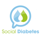 Logo de la APP Social Diabetes